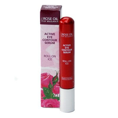 ACTIVE EYE CONTOUR SERUM ROSE OIL OF BULGARIA