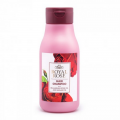Nourishing Hair Shampoo with Argan and Rose Oil Royal Rose 300 ml
