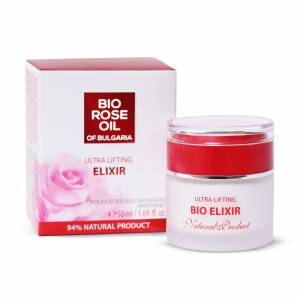 "Ultra Lifting Elixir  ""Rose Оil Of Bulgaria"" 50 ml"