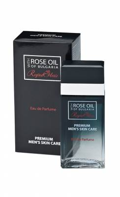 PARFUM FOR MEN ROSE OIL OF BULGARIA