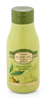 Restore Hair Care Shampoo OLIVE OIL OF GREECE 300 ml