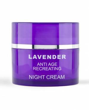 Recreating Anti Age Night Cream 50 ml